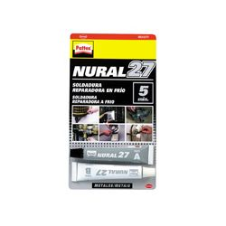 PATTEX NURAL - 27 22ML.
